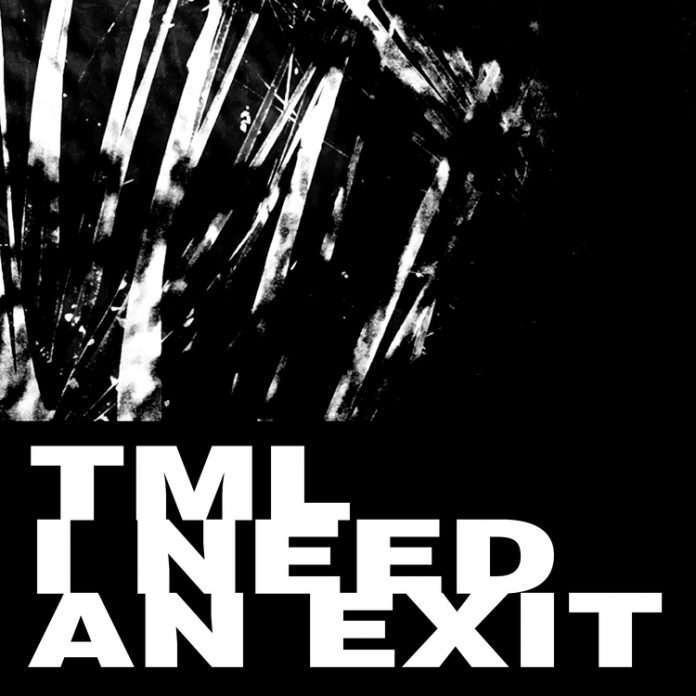 tml i need an exit on hotflush recordings dubiks