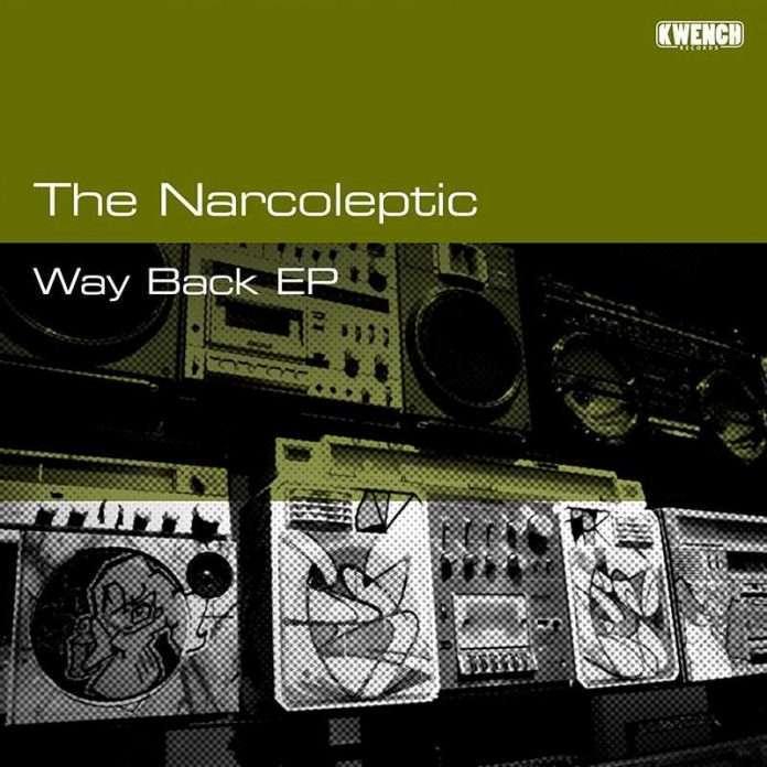 The Narcoleptic 'Way Back' EP ile ilgili görsel sonucu